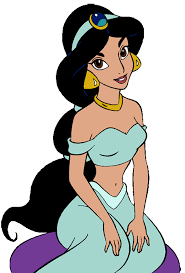 princess jasmine clipart free download clip art free clip art