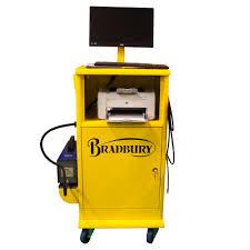 bradbury celebrating 121 years of quality garage equipment