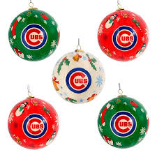 100 best sports ornaments images on chicago cubs