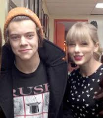 Blind Gossip Harry Styles The 5 Cutest Photos From Harry Styles And Taylor Swift U0027s Short