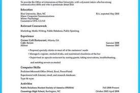 Starbucks Resume Barista Resume Example Barista Resume Samples Visualcv Resume