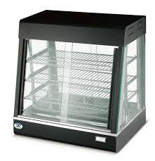 heated food display warmer cabinet case commercial countertop food warmer unit display cabinet case