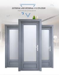 bathroom doors glass aluminium bathroom doors aluminium bathroom doors suppliers and