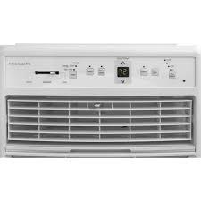 8000 Btu Window Air Conditioner Reviews Amazon Com Frigidaire Ffrs0822s1 8000 Btu Heavy Duty Slider