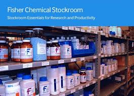 Storeroom Solutions by Chemical Stockroom