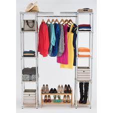 closet seville classics home closet shelf systems expandable