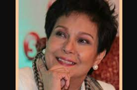 Nora Aunor Memes - nora aunor chose jack en poy over tnt because of vice ganda