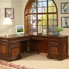 Riverside Furniture Computer Armoire Riverside Furniture Cantata L Shaped Desk And Return 4928