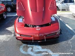c5 corvette front spoiler cw 206505 corvette c5 wind splitter c5 performance c5 front lip c5