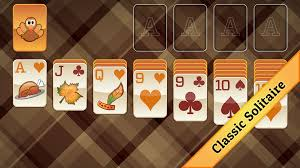 thanksgiving solitaire android apps on play