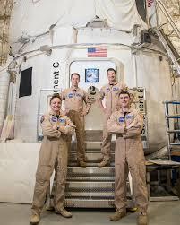 nasa dlr select proposals on astronaut behavioral health