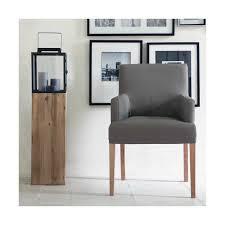 bougie marocaine photophore photophore en bois et métal h 114 cm industry