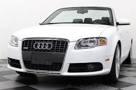 2009 audi a4 sline 2009 used audi a4 2 0t quattro awd s line navi convertible at