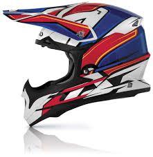 purple motocross helmet acerbis cyclops headlight unit acerbis impact motocross helmet