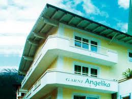 hotel garni angelika ischgl austria booking com