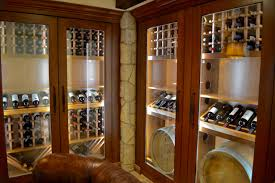 california small wine storage options u2013 cabinets closets and more