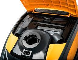 Power Vaccum Vapamore Mr500 Canister Vacuum Cleaner With 1 200 Watt Motor Hepa