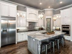 this is beautiful love the corner cabinet as well gray and white