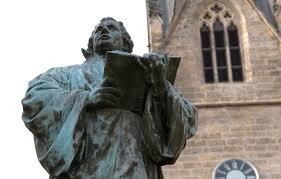 the reformation and politics concordia seminary