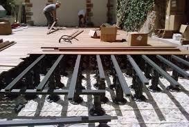 pavimenti in legno x esterni legno per esterno le essenza ip礬 iroko teak frassino termo
