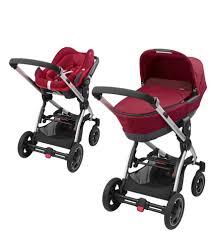 si e auto pebble maxi cosi stella incl carrycot and infant car seat pebble 2017
