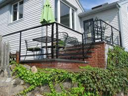 stairs inspiring exterior handrails exterior handrails outdoor