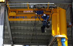 capital cranes u0026 hoists