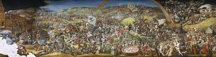 Panorama Bad Frankenhausen Greatest Paintings Of All Time Lounge Forums Best Ever Albums