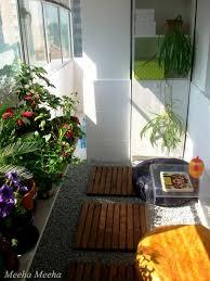 Zen Garden Patio Ideas Japanese Garden Condo Balcony Search Home Pinterest