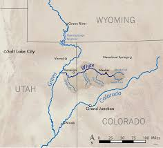 Green River Utah Map by File Whiteriverutmap Png Wikimedia Commons