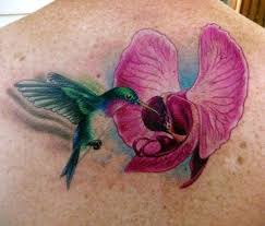 9 beautiful orchid tattoo designs and meanings with pictures