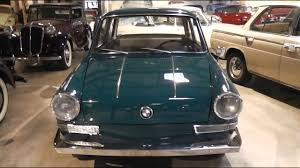 bmw vintage cars bmw 700 old vintage car of germany from 1960 u0027s youtube