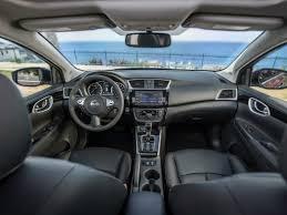 blue nissan sentra 2016 2018 nissan sentra 1 8 s 4 dr sedan at guelph nissan guelph