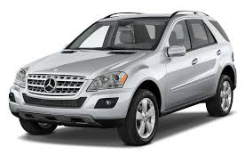 2010 mercedes ml350 2010 mercedes m class reviews and rating motor trend