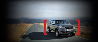 luxury trucks great wall motor uk the intelligent choice pickup trucks
