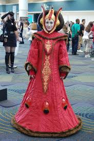 Pregnant Padme Halloween Costume 841 Star Wars Cosplay Images Cosplay Ideas