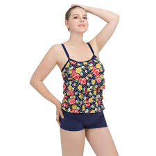 plus size swimwear 2 piece swim suits xxxxl ydag16056bgm