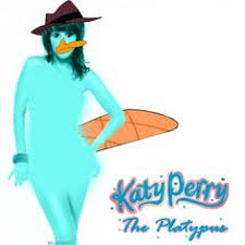 Perry Platypus Halloween Costume Coolest Perry Platypus Costume Platypus Costumes