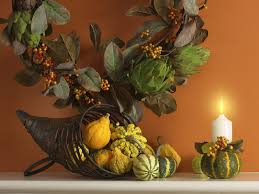 thanksgiving wall decorations thanksgiving decorations for the home on creamy tone wall with