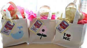 goodie bag ideas distinguished personalized baby shower gift bag ideas paper then