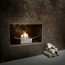 zen bio fire in mirrored finish