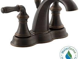 bronze kitchen sink faucets bathroom faucets awesome oil rubbed bronze faucet bronze kitchen