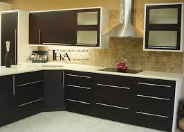 simple kitchen design dark wood kitchen cupboards ideas marble