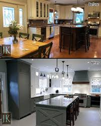 custom made kitchen cabinets scarborough before and after photo gallery joseph kitchen bath