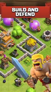 clash of clans by supercell this game is so addictive it should be