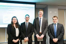 cfa institute research challenge cfa society new york