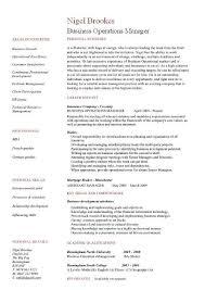 Team Leader Resume Format Bpo Operations Management Resume Samples Gallery Creawizard Com