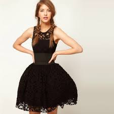 wedding dresses ideas party long lace black dresses for wedding