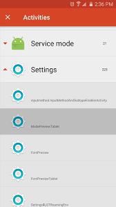 Bright Color Setting Unlock The U0027adapt Display U0027 Screen Mode On Samsung Galaxy Devices