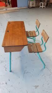 bureau d ecolier bureau d écolier vintage les vieilles choses